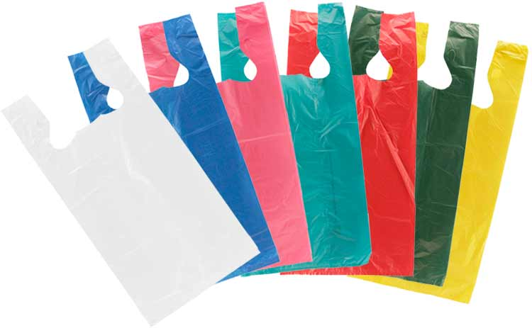 Uses Of Plastics Bag In Our Daily Life Plastic Bags